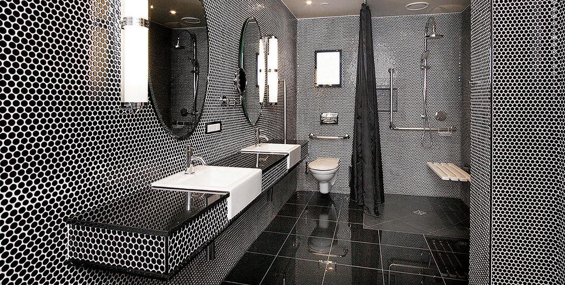 HOTEL DE BRETT : STANZA