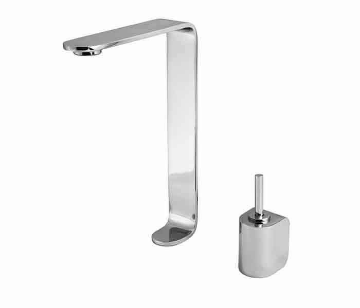 Monomando alto para lavabo ARK® : STANZA