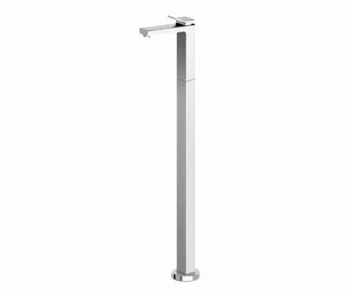 Monomando freestanding para lavabo y/o tina. SOFT® : STANZA