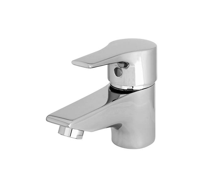 Monomando para lavabo sin automático. SOLETTA® : STANZA