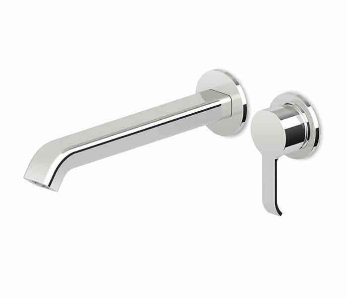 Monomando de empotrar para lavabo ON 23cm : STANZA
