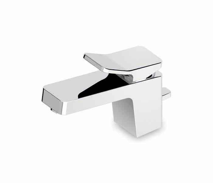Monomando con automático para lavabo. SOFT® : STANZA