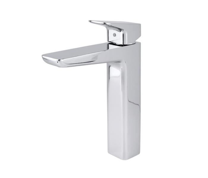 Monomando para lavabo alto FONTE® : STANZA