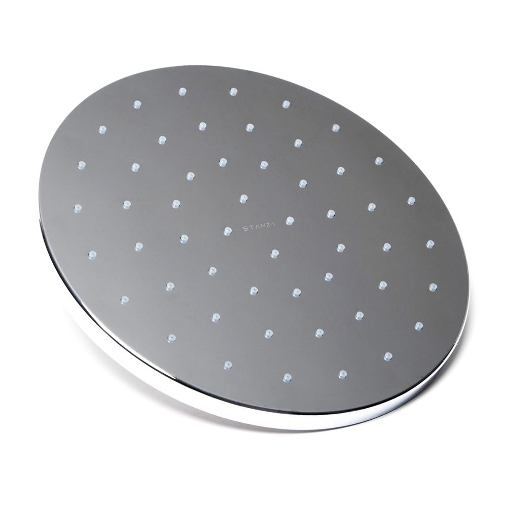 Regadera de plato circular 30 centímetros : STANZA