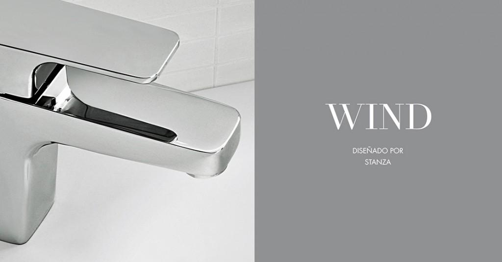 WIND : STANZA