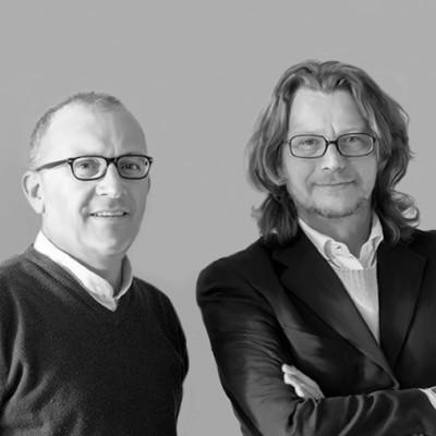 AMBROGIO M. NESPOLI + ALBERTO NOVARA : STANZA