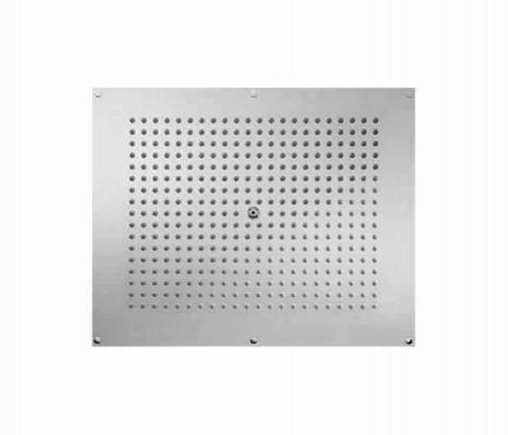 Regadera rectangular a techo 40cm x50cm KADER® : STANZA