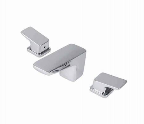 """Mezcladora de 8"""" para lavabo FONTE : STANZA"""