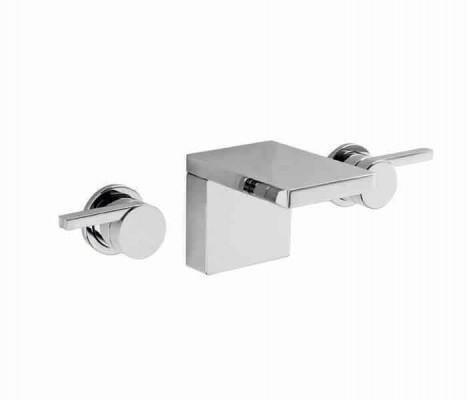 Mezcladora a pared para lavabo FARCA® : STANZA
