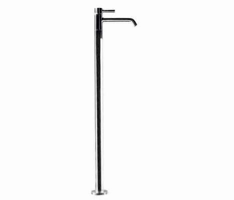 Monomando freestanding para lavabo y/o tina. PAN® : STANZA